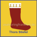 Thors Stiefel Gebet
